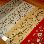 Crewel Fabric, Catania Silks, Pattern: Kasmir