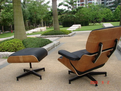 charles eames lounge chair and ottoman-okuma koltuğu (14)