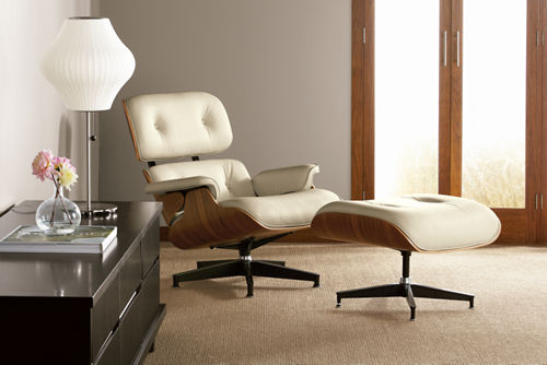 charles eames lounge chair and ottoman-okuma koltuğu (2)