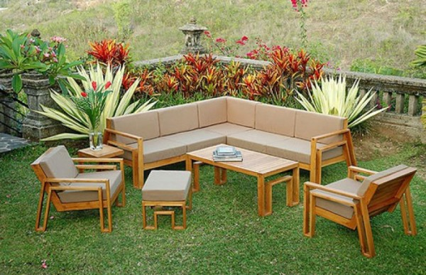 Patio Lounge Furniture South Africa