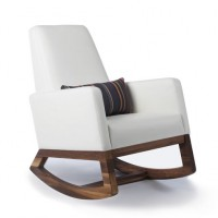 En Son modern wingback chair uk Galeri