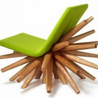 En Yeni modern easy chair by dre custom furniture Modelleri