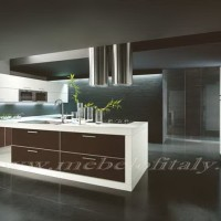 2015 Home and Insurance: Multi Level Kitchen Island Design. Görselleri
