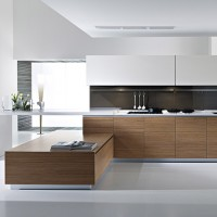 En Son Bright and Modern Dune Kitchen Range From Italian maker Pedini Dizaynları