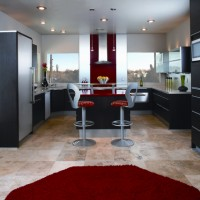 Harika French Style Modern Kitchen Design Ideas. Dizaynları