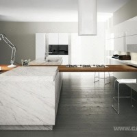 İlginç 12 Elegant and Modern Italian Kitchens Design by Cesar. Modelleri