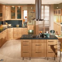 İlginç How to Design a Kitchen Layout eHow. Fotoğrafları