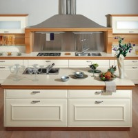 İlginç Natural New Kitchen Design.  Fancy Casual Decoration Of Casual Bedroom Fotoları
