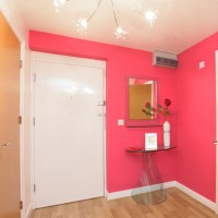 Pink-White-4-Interior-Wall-Paint-Color-Scheme / Pembe Boya Renkleri