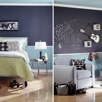 View all posts filed under Picture Decorations.  Accent bedroom wall