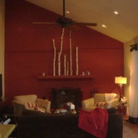 Wall Paint Color Schemes For Living Room : Living Room Wall Paint