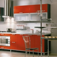 Yeni Moda Design and decorating ideas for Italian kitchens. Fikirleri